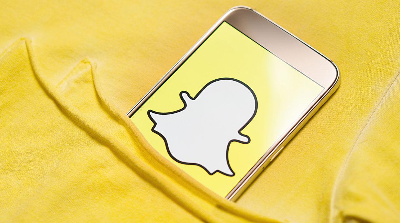 Snapchat gaat op de schop: dit gaat er veranderen