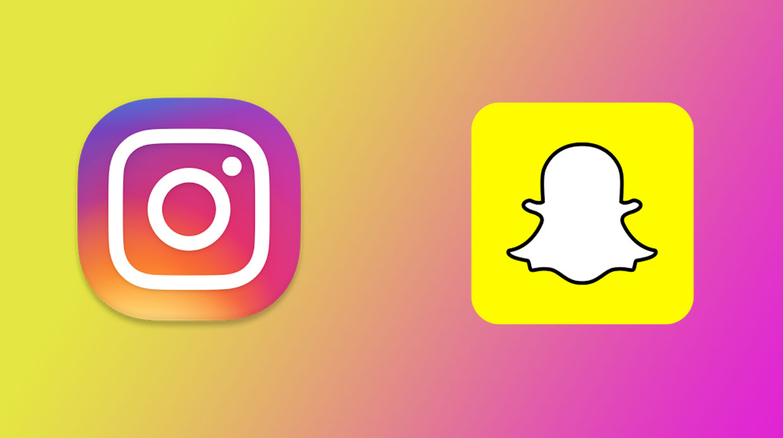 Instagram en Snapchat rollen nieuwe functies uit