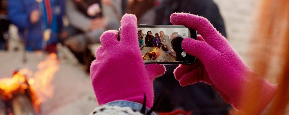 Nieuw: meer delen met T-Mobile Samen