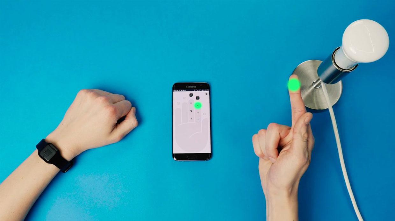 Met deze slimme gadget heb je geen afstandsbediening meer nodig!