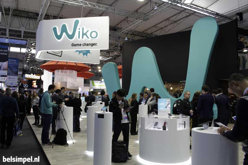 Hands-on Wiko WIM: fabrikant gaat vol voor de dubbele camera