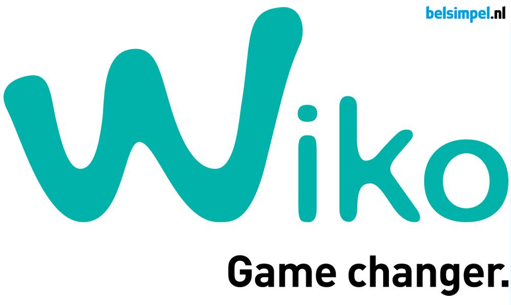 Belsimpel.nl presenteert een nieuw telefoonmerk: Wiko
