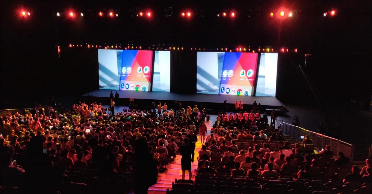Xiaomi presenteert  nieuwe toestellen in Madrid