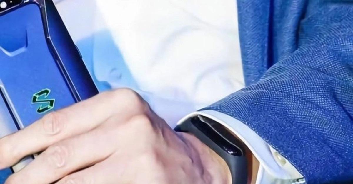 Nieuwe Xiaomi Mi Band 3 komt er aan!