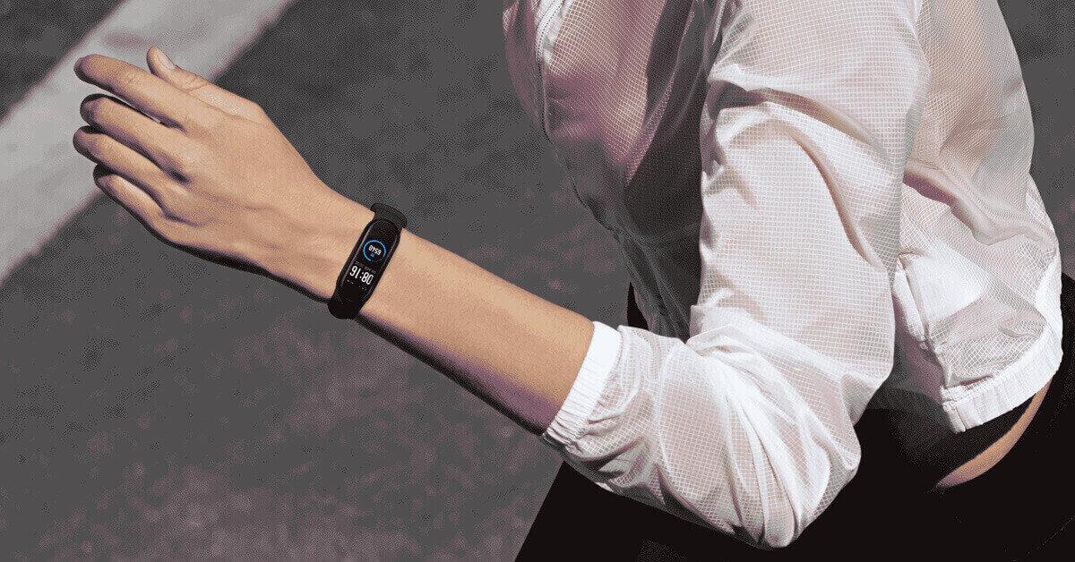Nieuw bij Belsimpel: betaalbare Xiaomi Mi Band 5