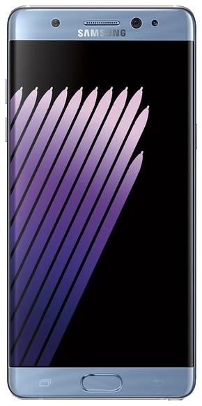 Samsung Note 7