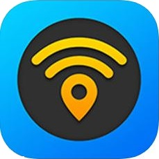 WiFi Map App logo