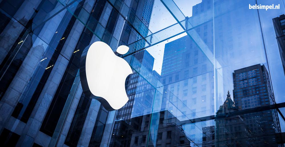 Apple iPhone 8: Geruchten en nieuwtjes