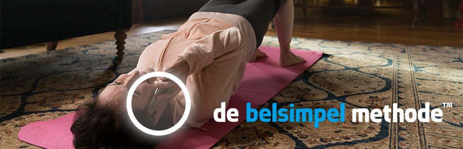 De Belsimpel Methode