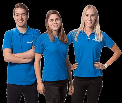 Team Belsimpel.nl