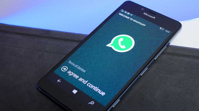 WhatsApp werkt aan nieuwe functies