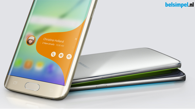 10 Tips voor de Samsung Galaxy S6 en S6 Edge