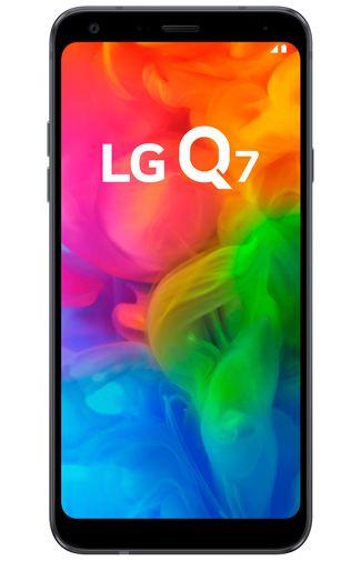 LG Q7, LG, LG Smartphone