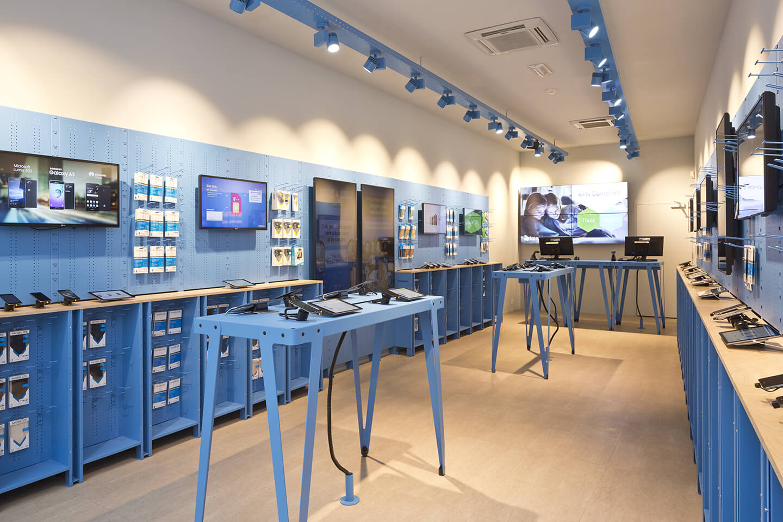 Belsimpel winkel Tilburg