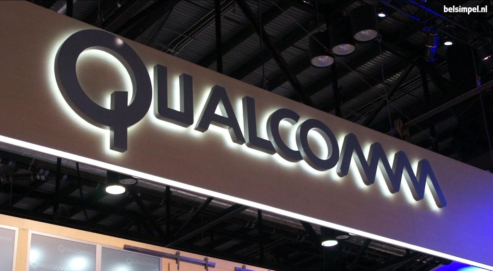 Nieuwste chip van Qualcomm is 27 procent sneller dan voorganger!