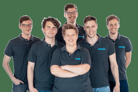 Belsimpel team Zwolle