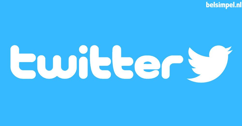 Twitter krijgt nieuwe update