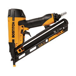 DA1564K 15GA ANGLED FINISH NAILER 64mm MAX