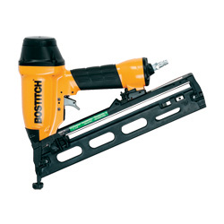 N62FNK-2 15GA ANGLED FINISH NAILER 64MM MAX