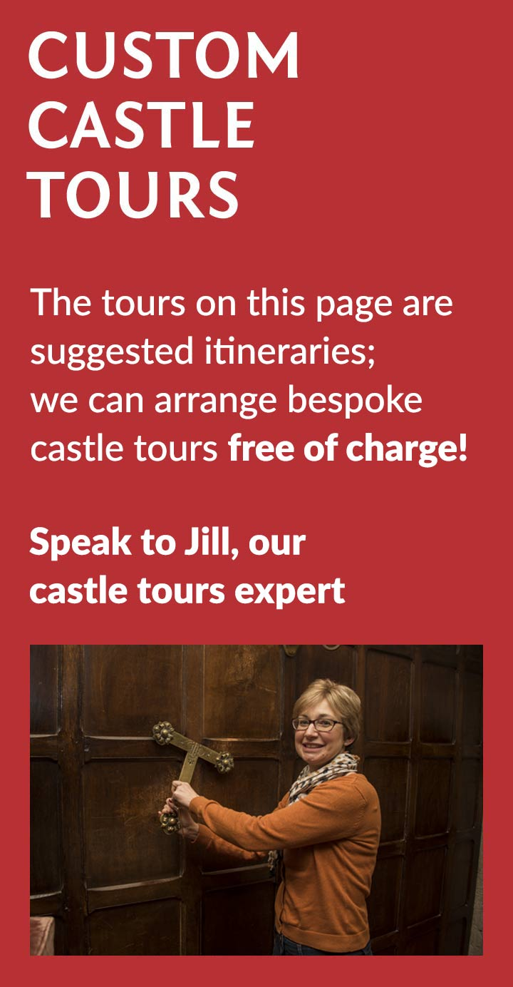Bespoke Castle Tours