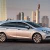 New Vauxhall Astra Sports Tourer thumbnail