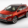 The all-new Ford Edge SUV thumbnail
