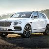 Bentley Bentayga thumbnail