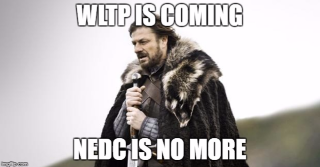 WLTP is coming