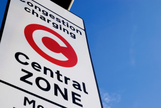 Toyota Prius hybrid no longer exempt from London Congestion Charge
