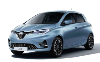 New Renault Zoe with 242 mile range and Gran Coupé joins 8 Series lineup thumbnail