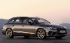 New Audi A4 range and Vauxhall's first Plug-In Hybrid thumbnail