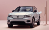 All-electric Volvo XC40 Recharge revealed and Uniti One launches in the UK thumbnail