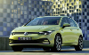 The New Volkswagen Golf revealed and SEAT Mii Electric goes on sale thumbnail