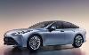 Toyota reveals the New Mirai, a second-generation hydrogen saloon thumbnail