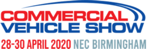 Commercial Vehicle Show 2020