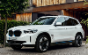 Electric BMW iX3 revealed. FCA/PSA merger to be named Stellantis thumbnail