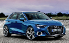 New Audi A3 available to order, BMW reveals Concept i4 and New Fiat 500 goes electric thumbnail