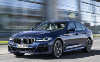 New BMW 5 Series revealed. HMRC publish new Advisory Fuel Rates (AFRS) thumbnail