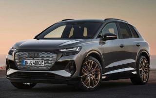 Audi reveals new Q4 e-tron models. Polestar 2 lineup expands with cheaper FWD variants
