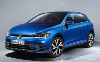 Volkswagen reveal New Polo. Mercedes expands EV lineup with 7-seat EQB