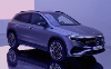 Mercedes-Benz reveals all-electric EQA. Porsche launches entry-level Taycan thumbnail