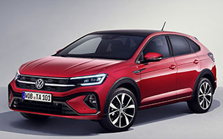 Volkswagen unveil Taigo SUV coupé. New Mercedes C-Class goes on sale with prices and specs announced