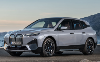 BMW announce prices & specs for upcoming EVs - BMW iX and i4 thumbnail