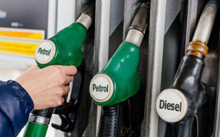 HMRC publish new Advisory Fuel Rates (AFRS) from June