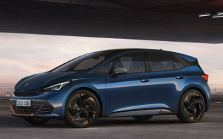 CUPRA's first EV revealed and Renault announce prices & specs for Arkana coupé SUV