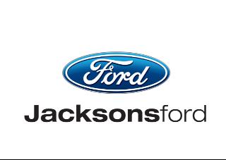 Ford dealer logo