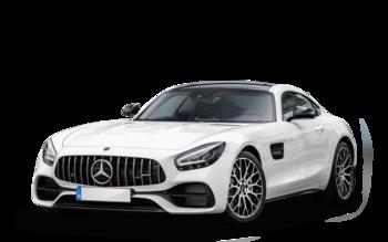 Mercedes-Benz AMG GT Coupé 530hp Auto