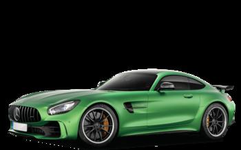 Mercedes-Benz AMG GT Coupé GT R 585hp Auto