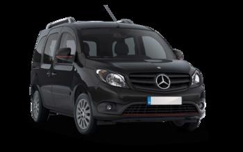 Mercedes-Benz Citan Tourer 111 CDI FWD PRO L2
