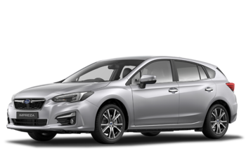 Subaru Impreza 1.6i SE 114PS Lineartronic